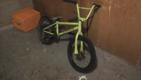 I am looking to trade my Bmx