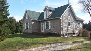 OPEN HOUSE SUN, 26MAR, 1-3PM.  PRIVATE  COUNTRY  HOME