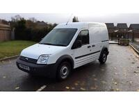 58(09) FORD TRANSIT CONNECT T 230 LWB 90 BHP ** No VAT - Reduced Price **