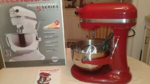 Kitchen Aid Prof.5 Plus Mixer