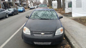 SOLD - 2005 Chevrolet Cobalt Coupe (2 door)