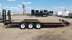 2015 HH Trailers 8.5X22+ INDUSTRIAL