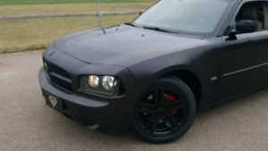 2006 dodge charger sxt for sale