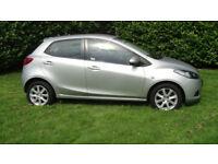 Mazda Mazda2 1.3 ( 85bhp ) 2008MY TS2 LOVELY EXAMPLE