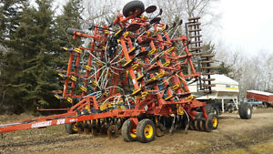 Bourgault 5710 Air Drill
