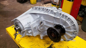 2004 to 2011 Dodge Transfer Case Kitchener / Waterloo Kitchener Area image 1