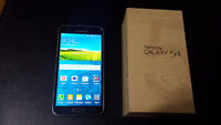 UNLOCKED SAMSUNG S5 16GB WIND MOBILICITY (60 DAYS WARRANTY)