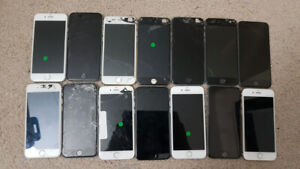 Selling Damaged iPhones in Wholesale