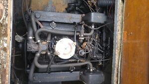 30 ft Cruser for part & salvage London Ontario image 2