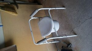 chaise toilet