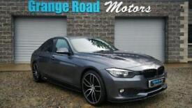 2013 13 BMW 3 SERIES 2.0 320D EFFICIENTDYNAMICS 4D 161 BHP M PERFORMANCE DIESEL
