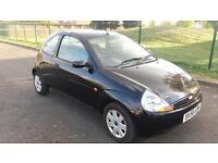 2008 Ford KA 1.3 Style Climate 3dr