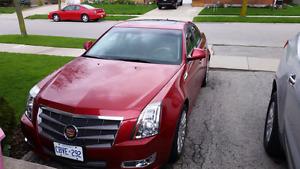 2011 Cadillac CTS4   **41000 km **