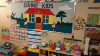 DIVINE KIDS DAY-HOME @ TIMBERLEA NORTH