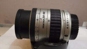 smc pentax -fa 28-80mm f3.5-5.6