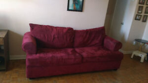 Sofa AND Bed