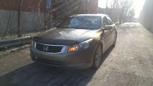 2009 HONDA ACCORD EX sold vendu