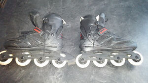 Rollerblades Firefly, Men, Size 11