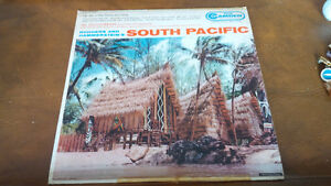 LP: South Pacific, Al Goodman and his Orchestra Kitchener / Waterloo Kitchener Area image 1