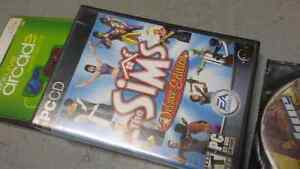 The Sims Deluxe Edition for PC