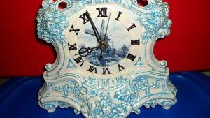 Arnels vintage Mantel Clock $40. Prince George British Columbia image 4