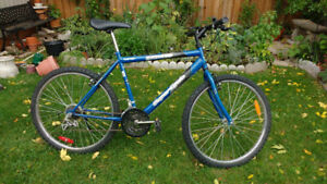 Super cycle mountain bike 20 inches frame size as  xxx