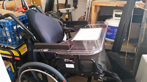 New Maple Leaf Adult Wheelchair Sarnia Sarnia Area image 1