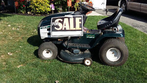 Lawnmower  (riding mower) For Sale