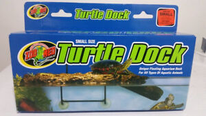 Floating Turtle Dock (Brand new in box)