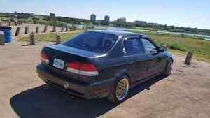 Car for sale 97 acura el