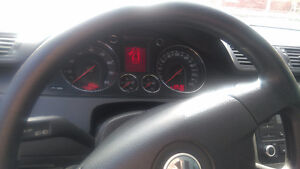 2006 Volkswagen Passat turbo 2.0t  Cuir noir Berline