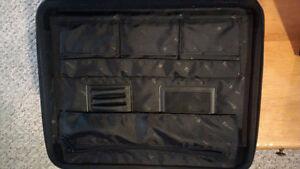 Targus Hard shell laptop case Cambridge Kitchener Area image 3