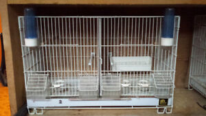 Small bird Breeding Cages and bird cage