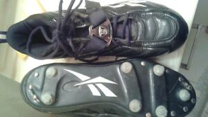 REEBOK NFL EQUIPMENT football cleats