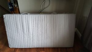 IKEA - single mattress - like new