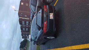 2006 Acura RSX Premium Coupe (2 door)