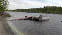 Waterfront Cottage/Home in French River - TURNKEY - JUST MOVE IN