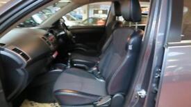 2007 CITROEN C CROSSER 2.2 HDi VTR Plus Sport Leather 7 Seats 4WD