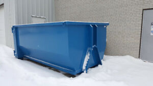 15 Yard Tub Style Dumpster for Sale