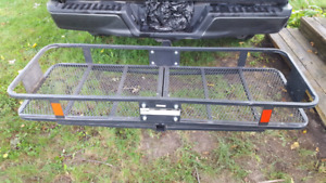 Erickson Industries Folding Cargo Carrier