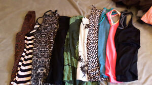 Lot of Women's clothes Small 30+ pieces Cambridge Kitchener Area image 4