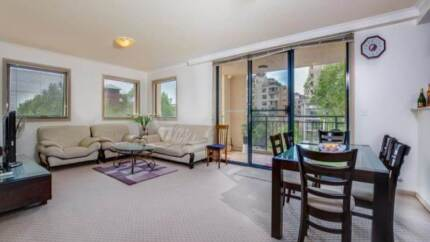 GUY WANTED - PYRMONT APARTMENT - AVAILABLE NOW