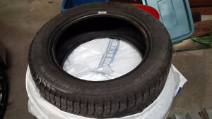 Michilin X-Ice Winter Tire Set - Used - Great Condition