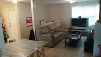5 Bedroom ALL INCLUSIVE! 259 Lester st 5 min to both UW and WLU!