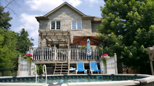 House for Sale. 30 min North of Toronto. 5 Bds, 4 bths, $789,800