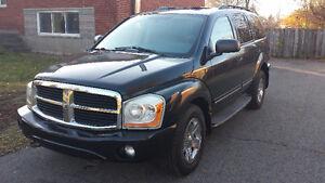 Dodge Durango Limited 2004 SUV