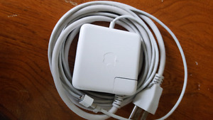60W magsafe power adapter