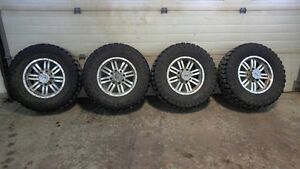 """Ford F-350 18"""" , 35X12.50"""
