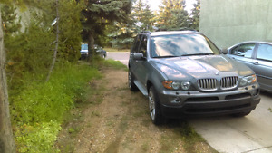 ***2006 BMW X5 4.4I FULLY LOADED LOW KM***