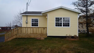 Just Listed 36 Delaney's Road CBS Completely Renovated!!!